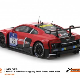 2019 Regulations 132 Scaleauto GT